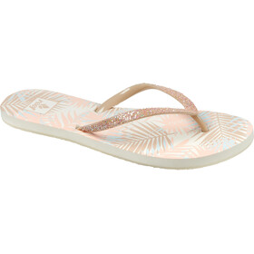 Reef Stargazer Prints Sandaler Damer, natural/tropic